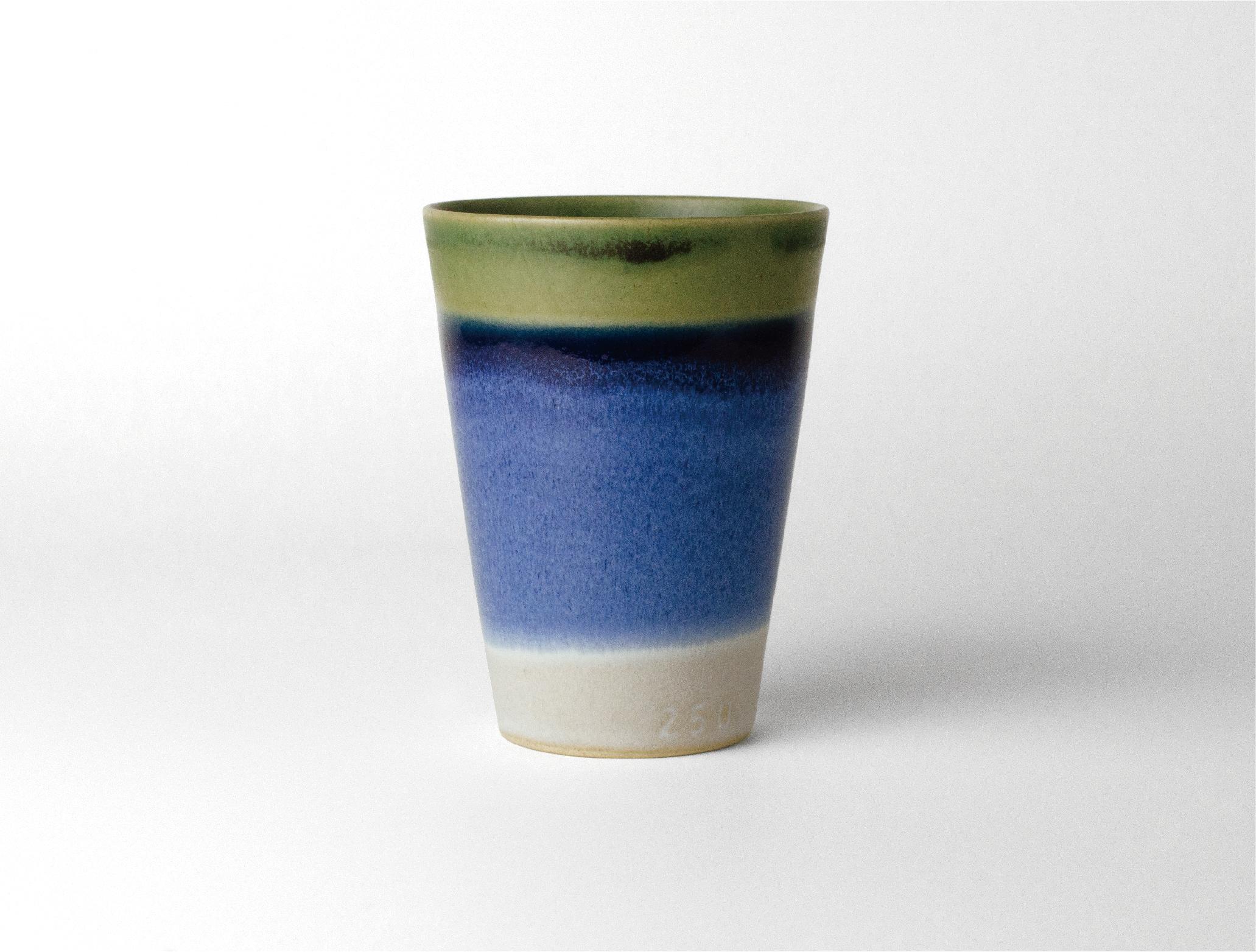 Fujisan_natu 250mlカップ イメージ