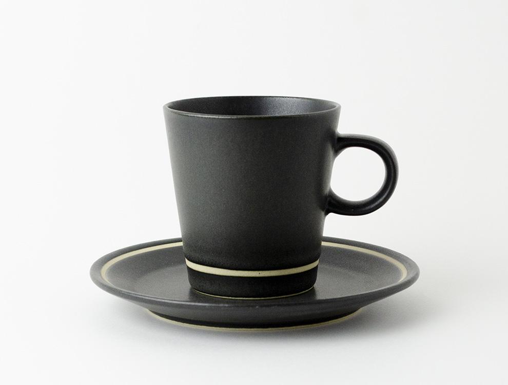 SEN_墨黒 コーヒーカップのイメージ