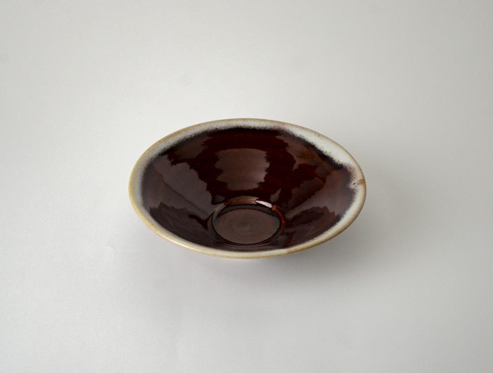 SABI_飴 平鉢 小のイメージ