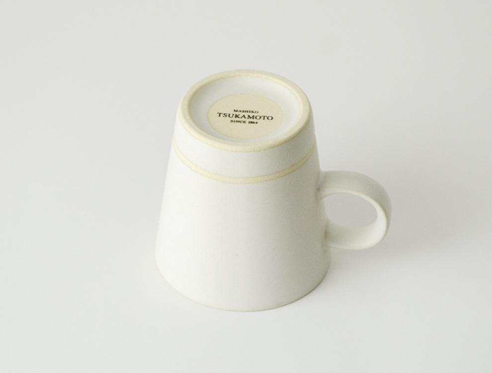 SEN_白 コーヒーカップのイメージ