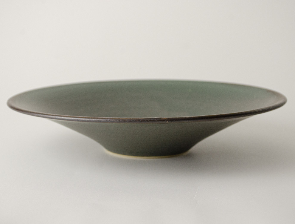 SABI Bowl Size L(Dark Green) Alex Ginnさん専用 イメージ