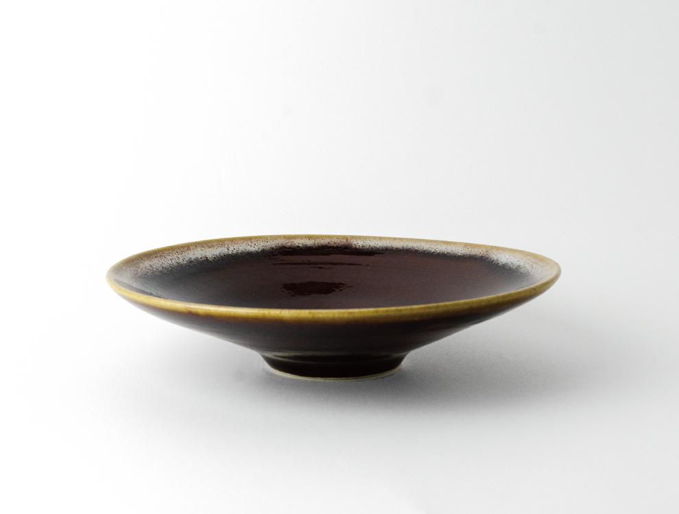 SABI_飴 平鉢 中 イメージ
