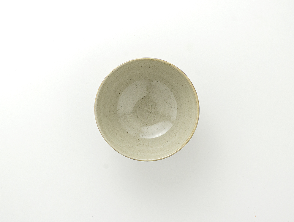 U TOCHIGI DESIGN_柿トクサ 飯碗のイメージ