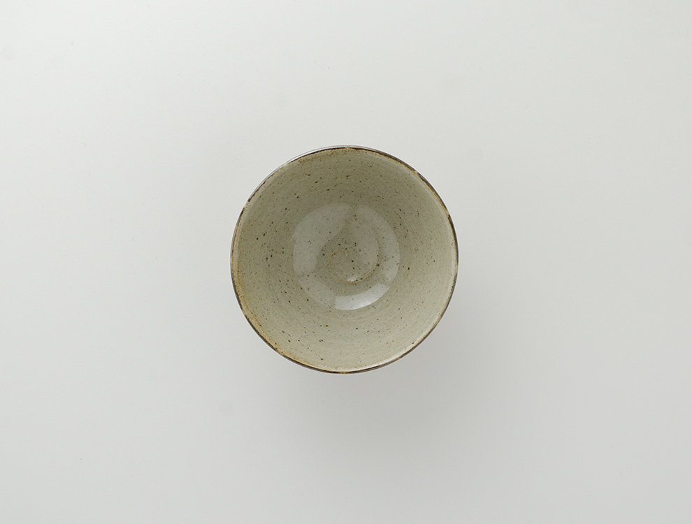 U TOCHIGI DESIGN_柿トクサ 湯呑のイメージ