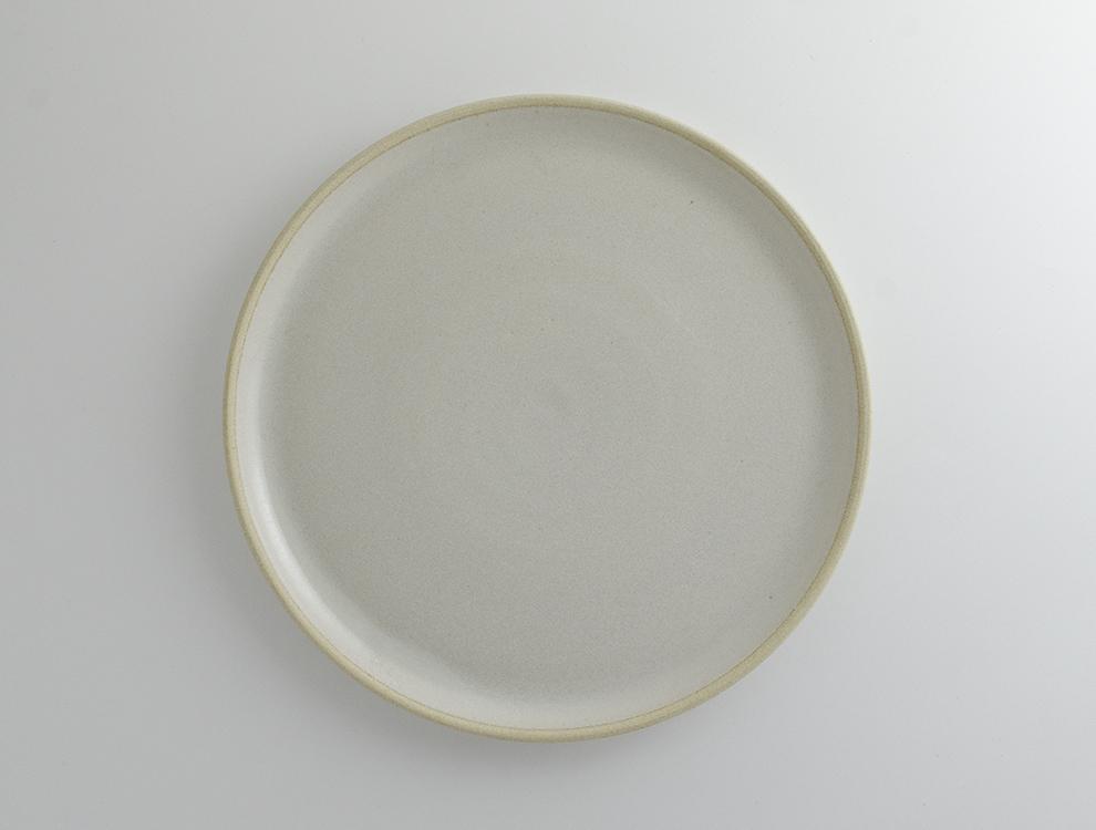 PLAIN_白 プレート Lのイメージ
