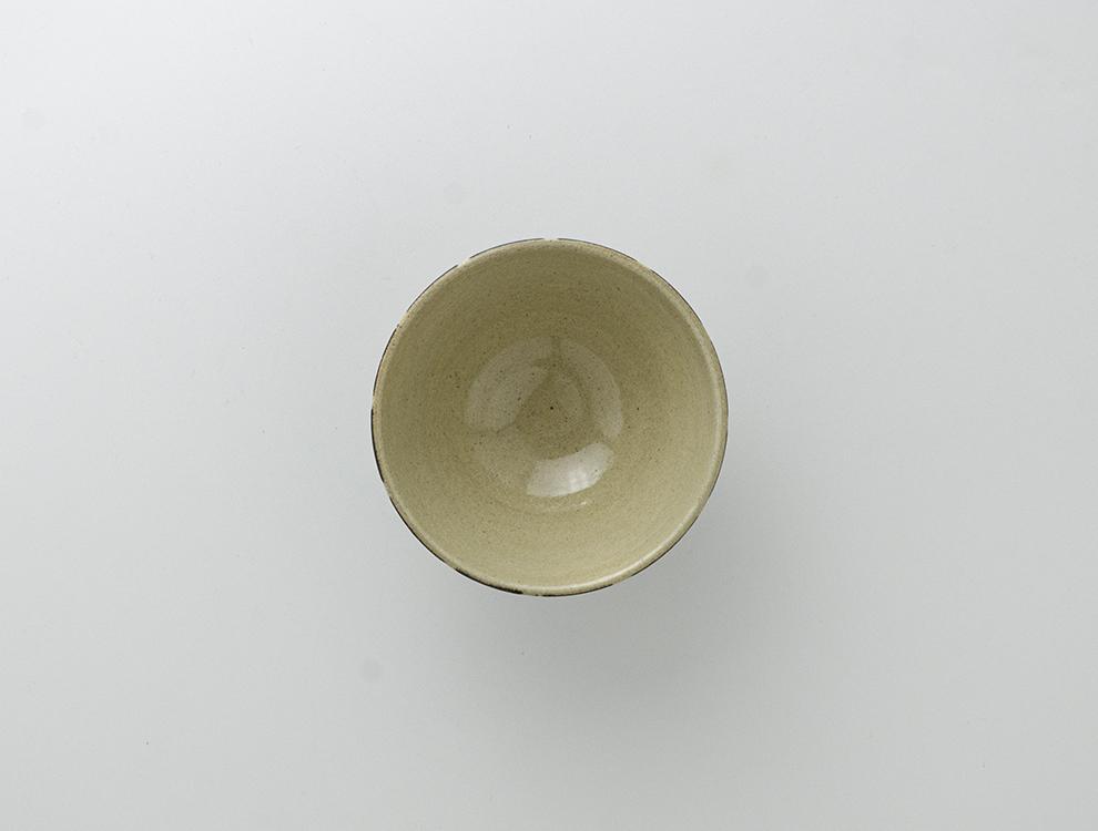 U TOCHIGI DESIGN_黒トクサ 湯呑のイメージ