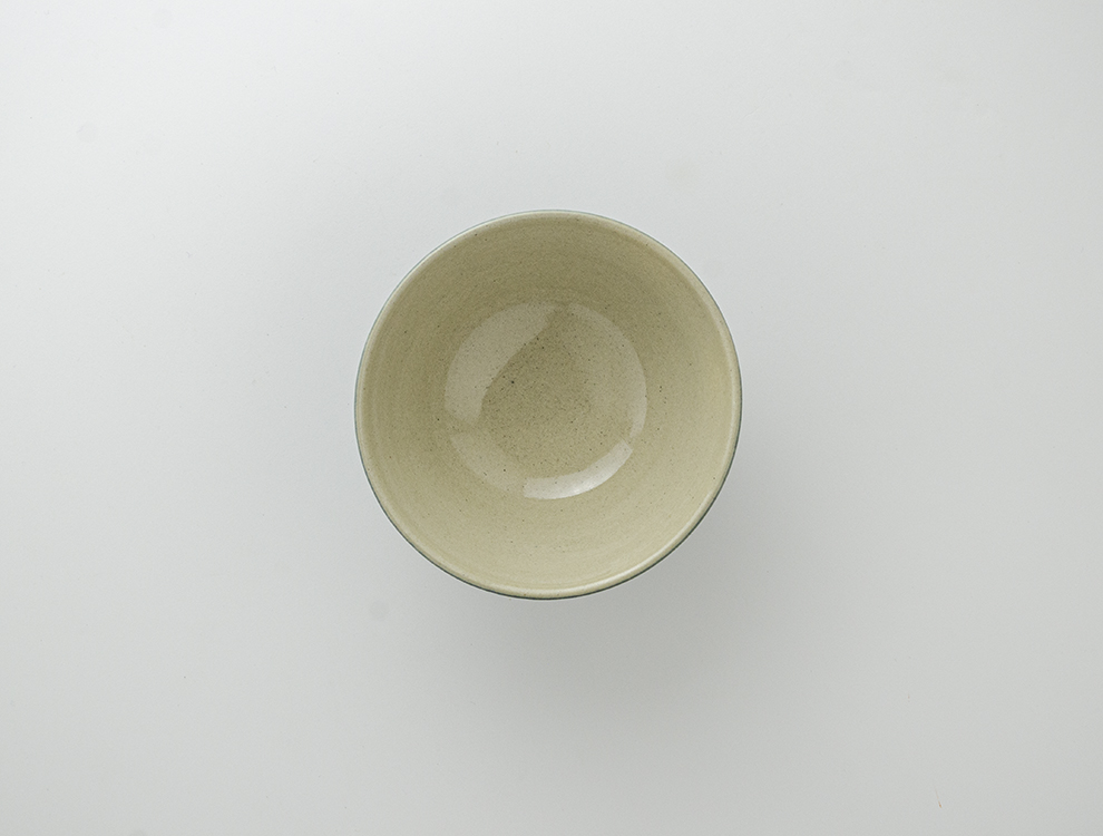 U TOCHIGI DESIGN_呉須釉線紋 飯碗のイメージ