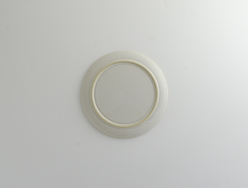 PLAIN_白 プレート Sのイメージ