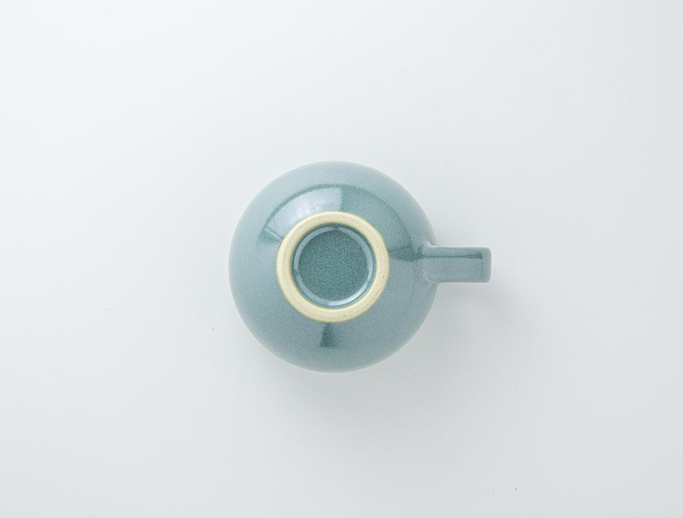 益子伝統釉_益子青磁釉 スープボウルのイメージ