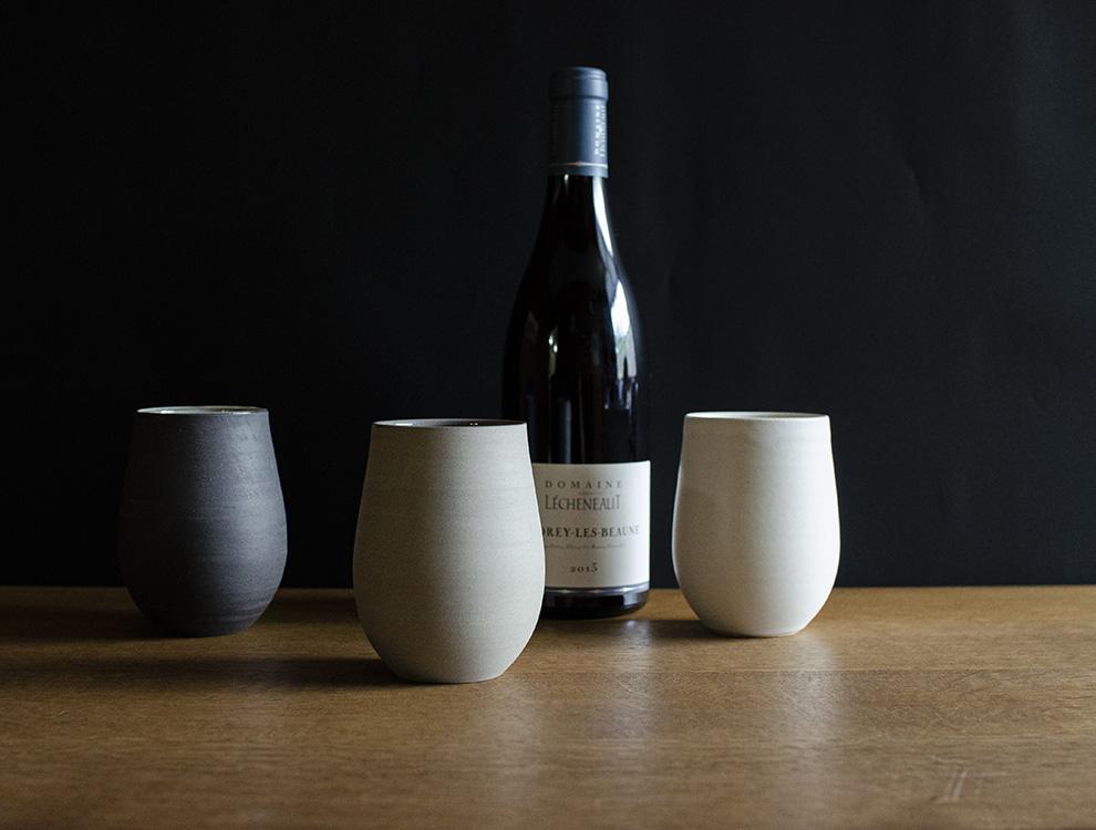 陶de wine_グレーのイメージ
