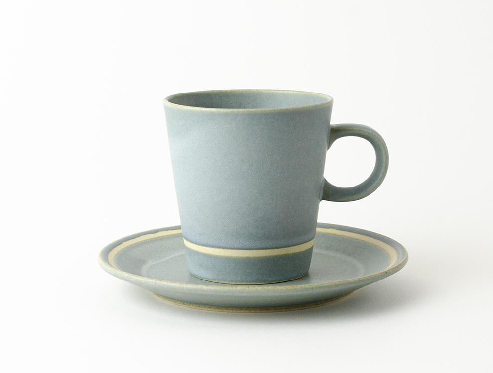 SEN_錆青 コーヒーカップのイメージ