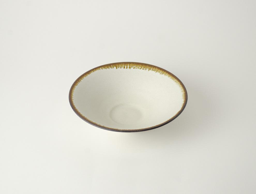 SABI_白 平鉢 小のイメージ
