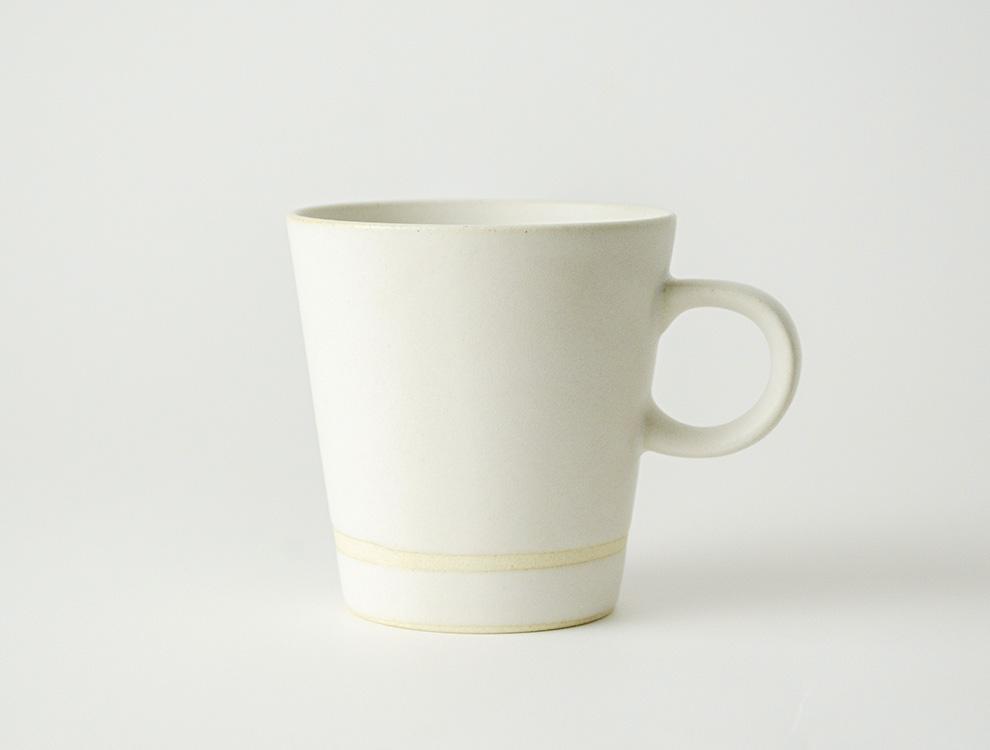 SEN_白 コーヒーカップ イメージ