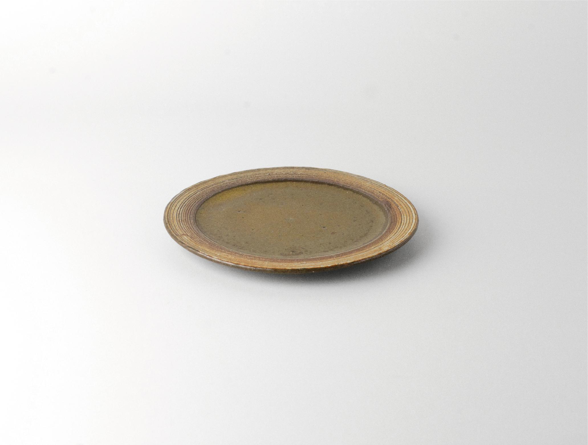 Nenrin_yamabuki 皿のイメージ