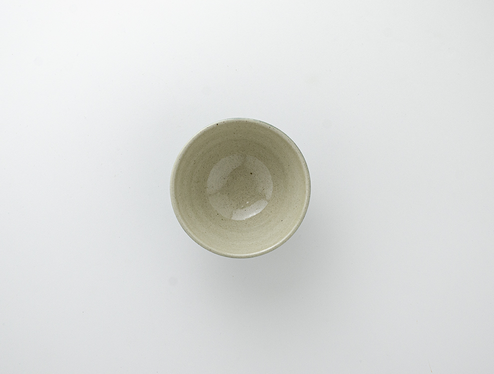 U TOCHIGI DESIGN_呉須釉櫛目 湯呑のイメージ