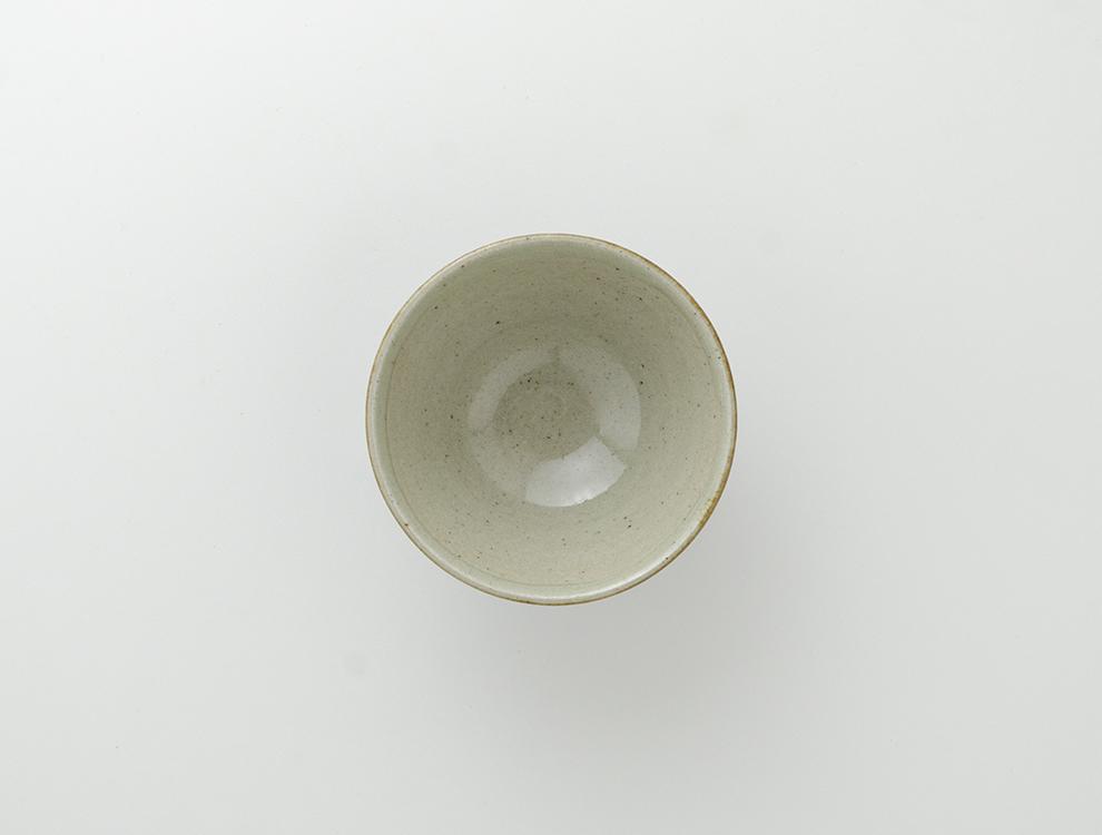 U TOCHIGI DESIGN_飴釉線紋 湯呑のイメージ
