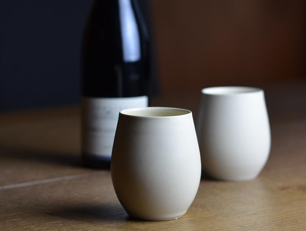 陶de wine_白 Ⅼのイメージ