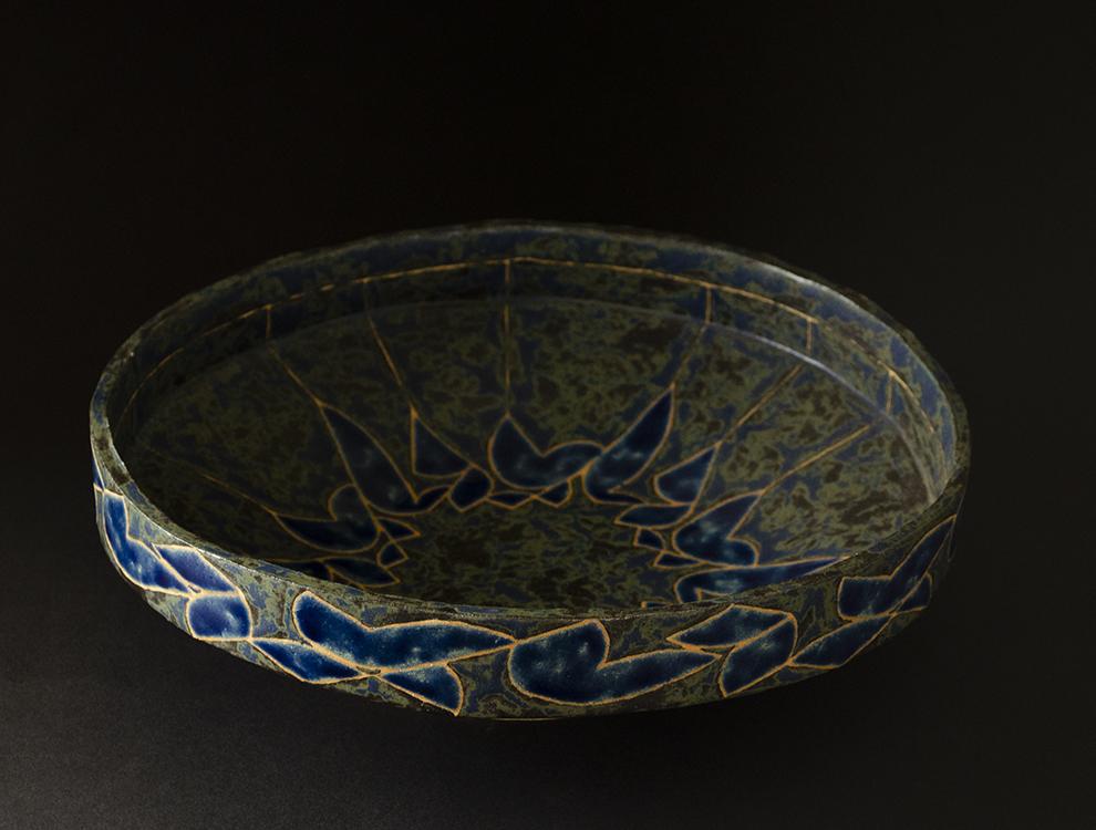 加守田太郎_丸鉢のイメージ