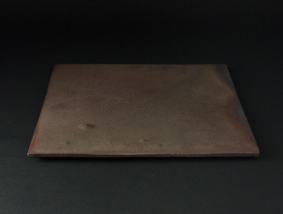 竹下鹿丸_南蛮陶板のイメージ
